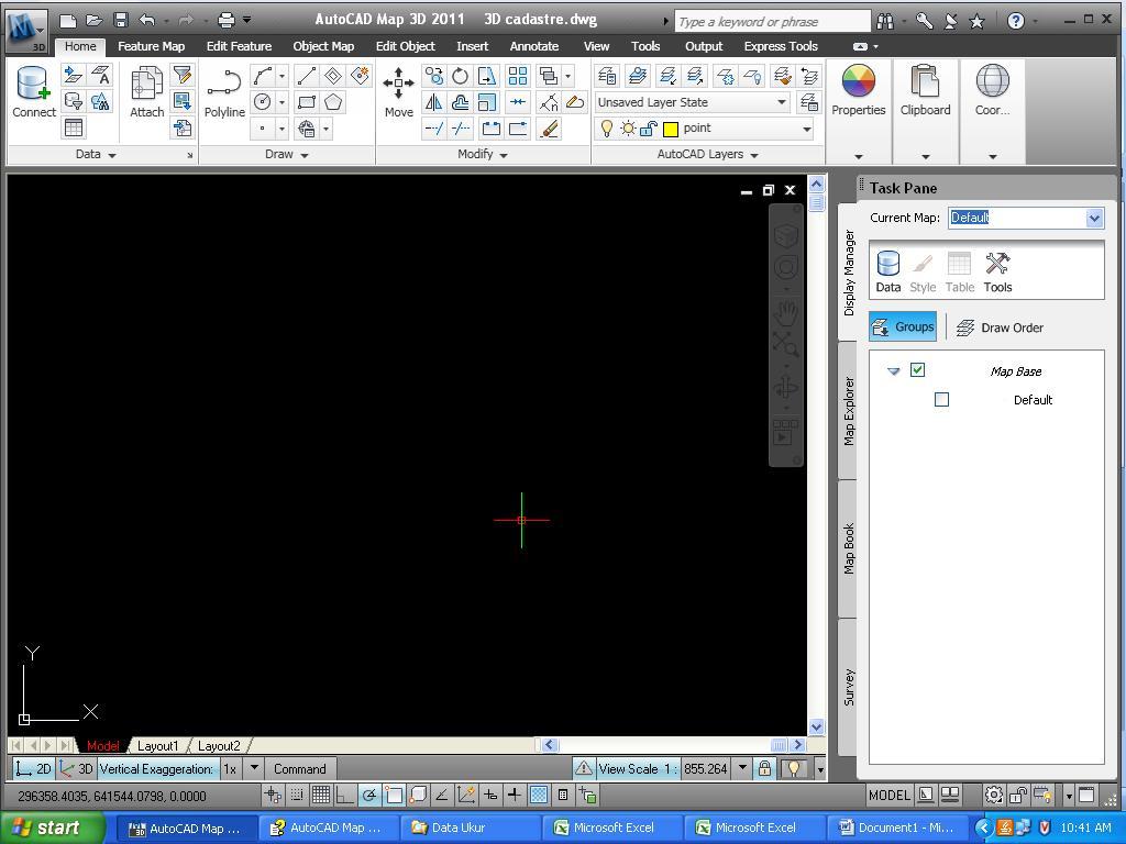 AutoCAD Land Desktop 2009 Update 2.1 | Search - Autodesk